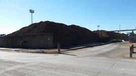 Azucarera recibe 369.854 toneladas de remolacha en CyL