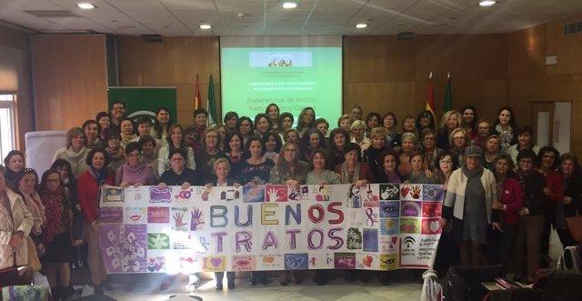 Participantes en los seminarios Asocia