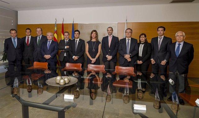 Consejo Social de la Universitat Politècnica de València