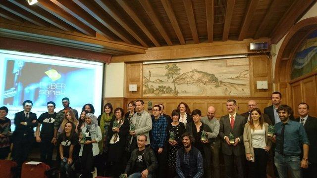 Premios Buber Sariak