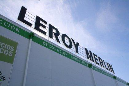 Leroy Merlin Finestrat abre el 6 de diciembre