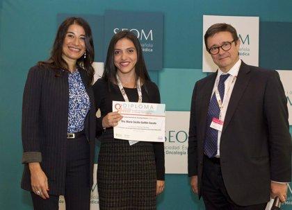 Roche y la Fundación SEOM celebran el noveno concurso de casos clínicos del programa '+MIR'