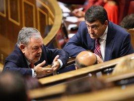 El PNV abre diálogo con Sáenz de Santamaría sin descartar un rechazo a los Presupuestos