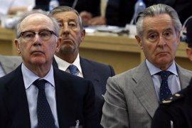 Bankia intentará probar mañana que las tarjetas eran opacas en la primera vista dedicada a periciales