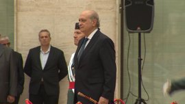 Fernández Díaz no ve sentido a la polémica sobre su elección como presidente de comisión