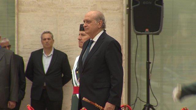 Reacción a Fernández Díaz en Comisión de Exteriores