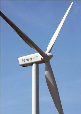 Fersa Energías Renovables
