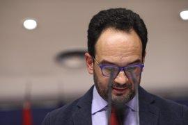 El PSOE no confirma la Presidencia de Comisión del PSC la víspera de votarse