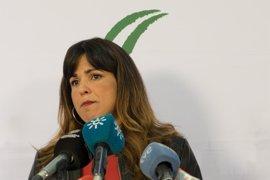 """Teresa Rodríguez: La propuesta de federalismo no pretende """"un conflicto"""" con la dirección"""