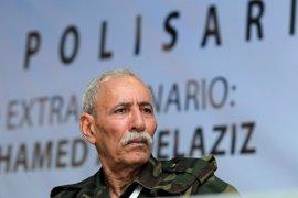 """La ASADEDH, """"satisfecha"""" con la citación contra el secretario general del Polisario"""