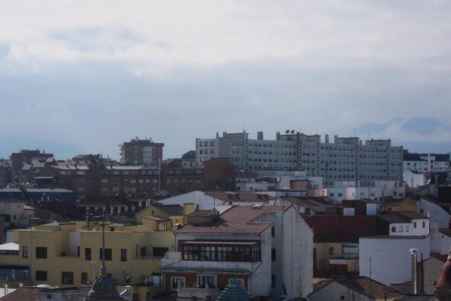 Imagen de Oviedo, casas, viviendad, pisos, alquiler.