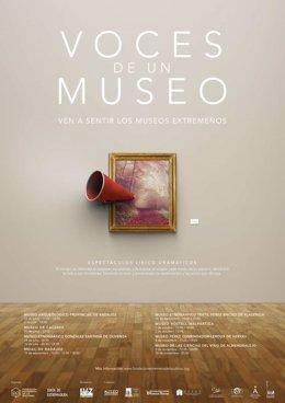 Voces de un museo