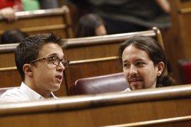 Iglesias presume de liderazgo y rechaza pactar con Errejón antes del congreso de Podemos