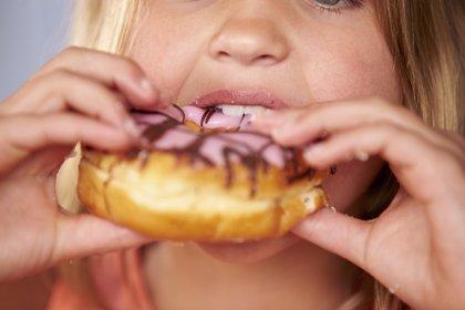 Dos de cada diez niños en España tiene sobrepeso