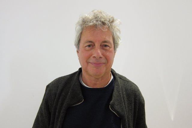 El escritor Alessandro Baricco