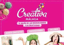 Creativa Málaga prepara su primera edición con más de 60 expositores
