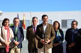 Moreno pide un aumento del 5,5% en Educación para llegar a un acuerdo sobre el Presupuesto
