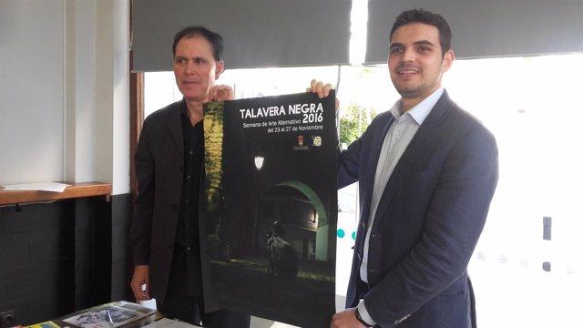 Talavera Negra