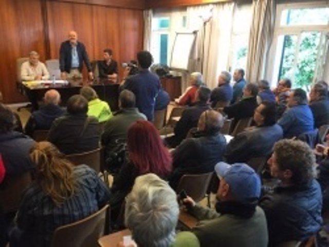 51 Nuevos Trabajadores En El Consell De Mallorca