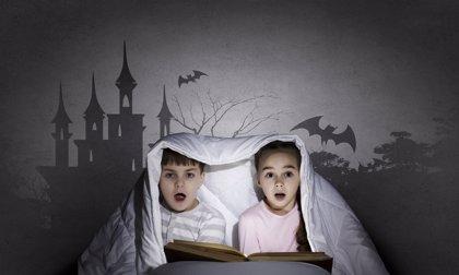 Libros de miedo para niños: ¿terror inofensivo?