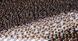 Turquía contratará 30.000 nuevos militares en los próximos cuatro años