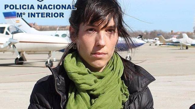 Saioa Sánchez