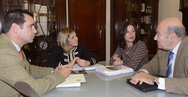 Diputación y Asaja colaboran en la provincia de Cádiz