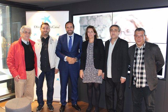 525 Personas En Situación Vulnerable De Málaga Tendrán Oportunidades De Empleo Y