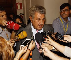 "Posada, sobre la polémica de Fernández Díaz: ""Si se rompen pactos, vamos por mal camino"""
