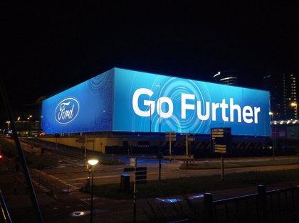 Mark Fields presentará el nuevo Ford Fiesta