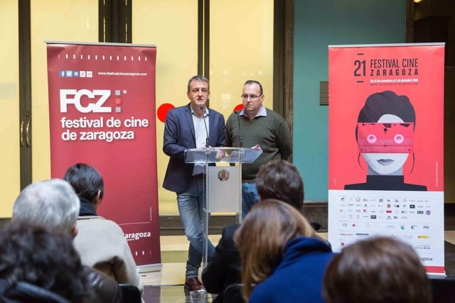 Presentación del XXI FCZ