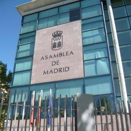 Asamblea Madrid