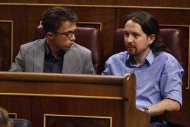 Iglesias quiere confrontar su proyecto con el de Errejón antes del congreso de Podemos
