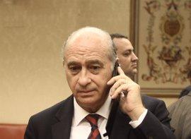 El PP coloca a Fernández Díaz como presidente de la comisión del Congreso donde no se vota
