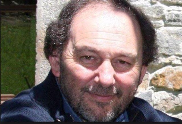 Miguel Allende.