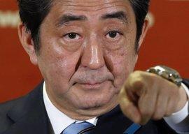 Trump elige al japonés Shinzo Abe para su primera reunión con un líder internacional
