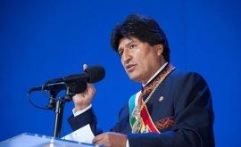 Morales destituye a los gestores de Agua y encarga un nuevo plan para abordar la sequía