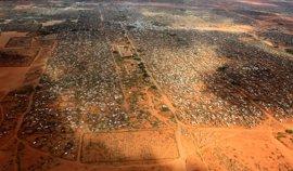 ACNUR aplaude la decisión de Kenia de aplazar seis meses el cierre de Dadaab