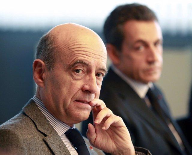 Alain Juppé, Ministro De Asuntos Exteriores Francés