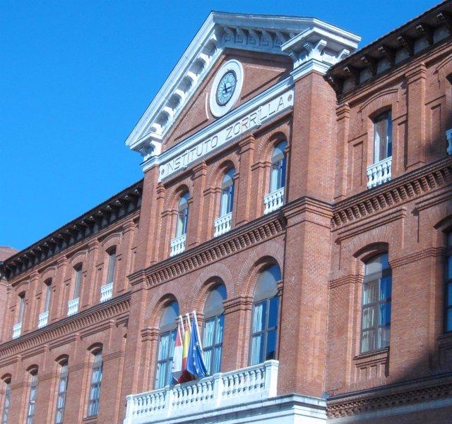 Instituto Zorrilla de Valladolid