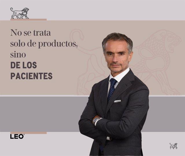 Nota De Prensa Nuevo Director General