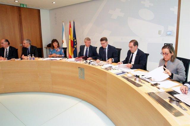 Consello de la Xunta