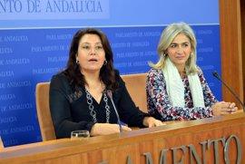 """PP-A, a Rivera: """"¿Por qué lo que sirve en el resto de España no sirve en Andalucía?"""""""