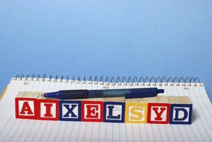 Colores contra la dislexia
