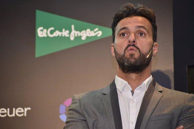Francisco Narváez, Kiko