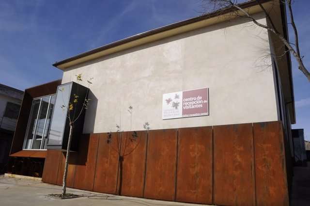 Centros de Interpretación de la provincia de Cáceres