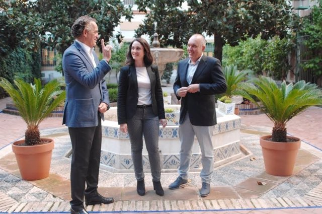 Carmen Gómez, vicepresidenta del Patronato Provincial de Turismo