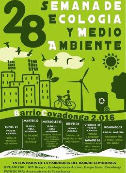 Rueda Prensa 28 Semana De Ecología Barrio Covadonga