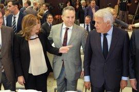 González: El PSOE tiene un proyecto de España que debe relanzar reconociendo la diversidad