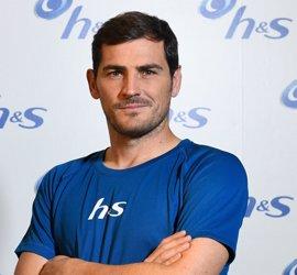 """Casillas: """"Esperemos que haya Cristiano para mucho"""""""